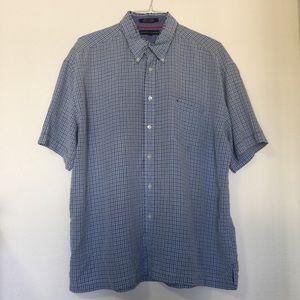 Men's XXL Tommy Hilfiger Button Down Shirt 👕
